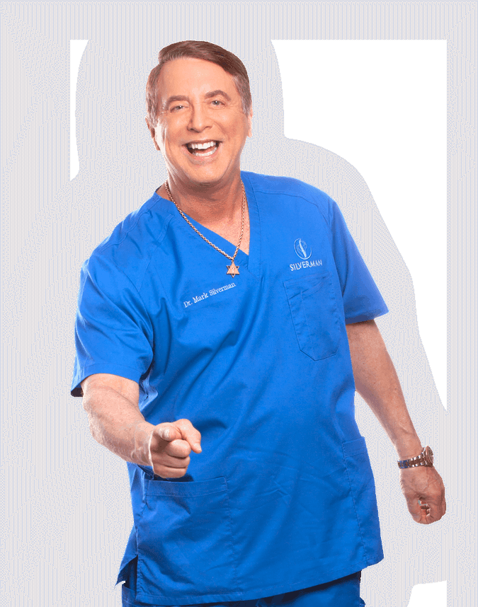 Dr Silverman Chiropractor