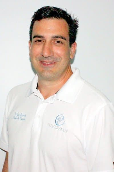 DR. GREG MAZZOTTA