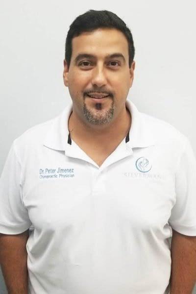 DR. PETER JIMENEZ