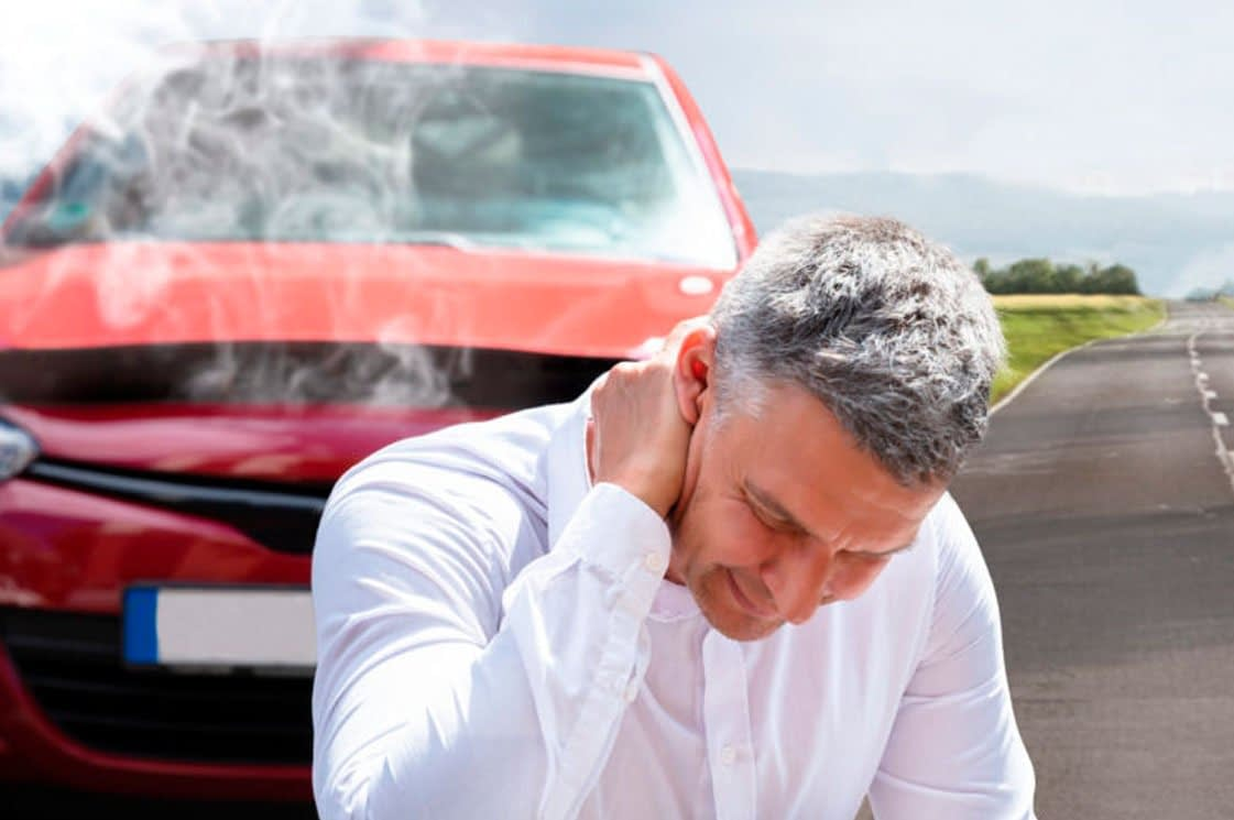 car accident chiropractic care in miami